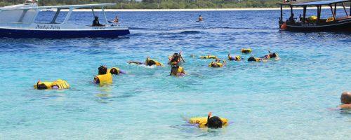 Lombok Travel & Event Organizer
