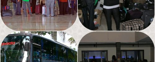 Lombok Travel & Event Organizer